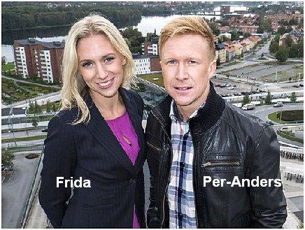 Sverige idag