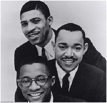 Ramsey Lewis trio1